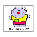 Sew Darn Cute - Sewing Crafts
