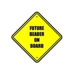 Maternity - Future Beader on Board