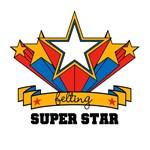Felting Superstar