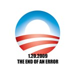 Obama - The End of an Error