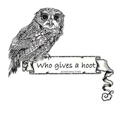 Great Owls for Birdwatchers