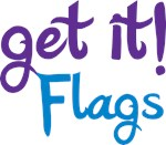 Get it! Flags