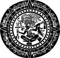 Mayan Calendar - Lights