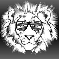 Funky Lion - Darks