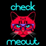 Check Meowt Red