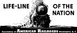 Life-Line Of the Nation 1940