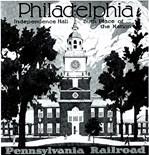 Visit Philadelphia on the PRR Products