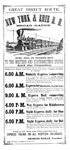 New York & Erie Railroad