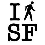 I Walk SF