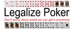Legalize Poker