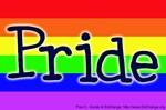 Lesbian & Gay Pride