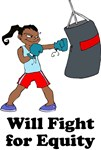 Fight for Equity