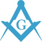Masonic Square and Compass #41