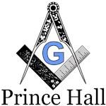 Prince Hall Mason Square and Compass #7