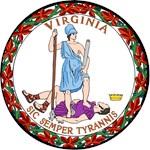 Virginia State Seal