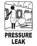 Pressure Leak