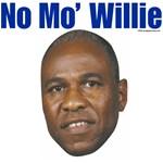 No Mo' Willie Herenton Tees, Mugs & More