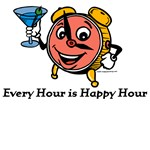 Every Hour is Happy Hour