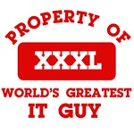 Property of It guy