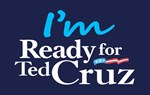I'm Ready for Ted Cruz