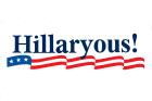 Hillaryous!