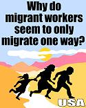 Migrate One Way