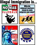 Multi - Illegal Immigration