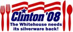 Clinton - Silverware