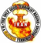 A Glowing Terrorist Regime