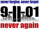 9-11-01 Memorial