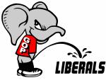 GOPee on Liberals