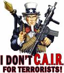 I Don't C.A.I.R.