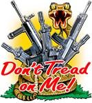 Don't Tread On Me! (2)