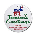 Conservative Porcelain Ornaments (Click for more)