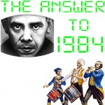 Answer to 1984