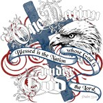 One Nation - Blessed