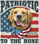 Patriotic to the Bone