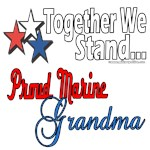 Marine Grandma