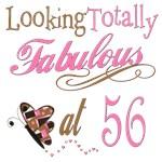 Fabulous 56th