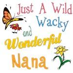 Wild Wacky Nana