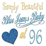 Blue Jeans 96th