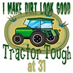 Tractor Tough 31st