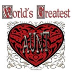 World's Greatest Aunt