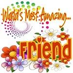 Most Amazing Friend