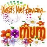 Most Amazing Mum