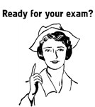 Ready for your Exam?