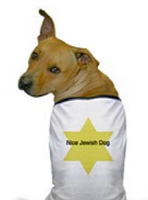 Nice Jewish Dogs