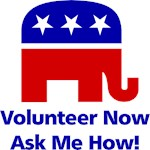 Volunteer for Trump!