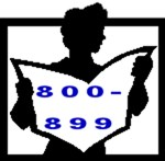 800-899 Literature & Rhetoric