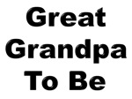 Great Grandpa To Be